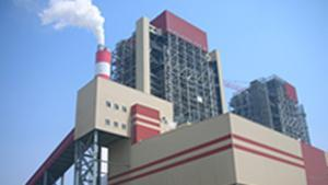 660MW 1000MW Thermal Power Plant Boiler
