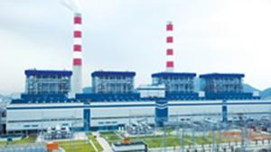 1000MW Thermal Power Plant Boiler