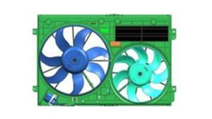Riyong Cooling Fan